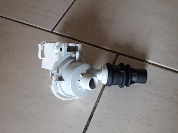 Bosch SRI5615EU, Ablaufpumpe, Ablauf, Pumpe, Spülmaschine, Ersatzteil, Geschirrspüler, gebraucht, Erkelenz